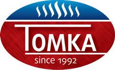 Tomka Logo