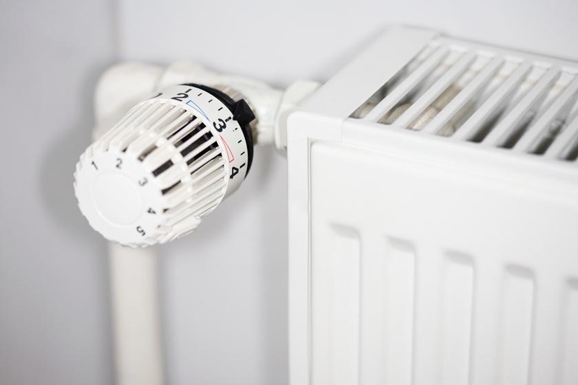 radiátor