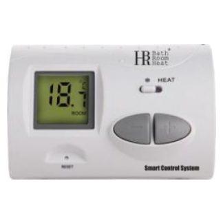 Fűtőszálak és termosztátok